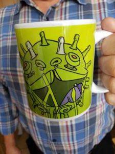 printdub customer review coffee mug photo